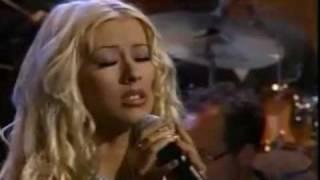 """""""Contigo En La Distancia"""" - Christina Aguilera"""