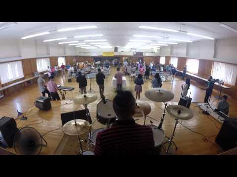 Praise and Worship Union Community Church 6/14