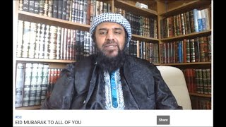 EID MUBARAK TO ALL OF YOU