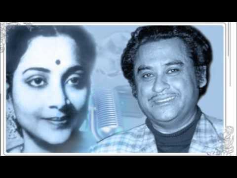 Geeta Dutt, Kishore Kumar : Do dil jab...