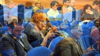 Filme - Congresso Regional Baixo Alentejo 2011 - Odemira.mpg