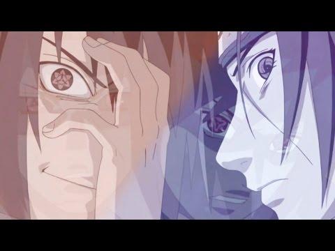 Short Naruto AMV - Show Me Love (Skrillex Remix)