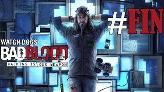 [PS4] Watch Dogs #68 Bad Blood 6/6 FIN