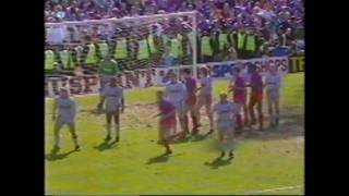 Road to Wembley: Crystal Palace 1990  Part 4