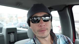 Going to the Office Vlog