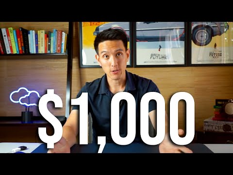 How To Invest Your First $1000 Right Now (2020)