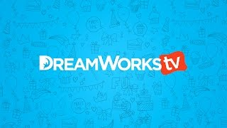 This is DreamWorksTV!
