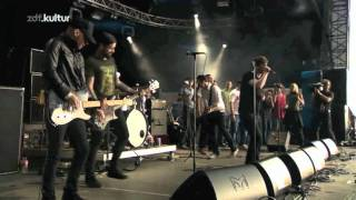 Turbostaat - Fraukes Ende (Berlin Festival 2010)