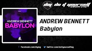ANDREW BENNETT Babylon Official