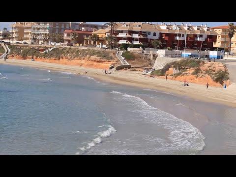 Torre de la Horadada Alicante  playas