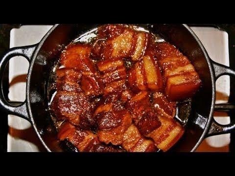 porc-au-caramel-vietnamien-(thit-kho)---recette-socooking
