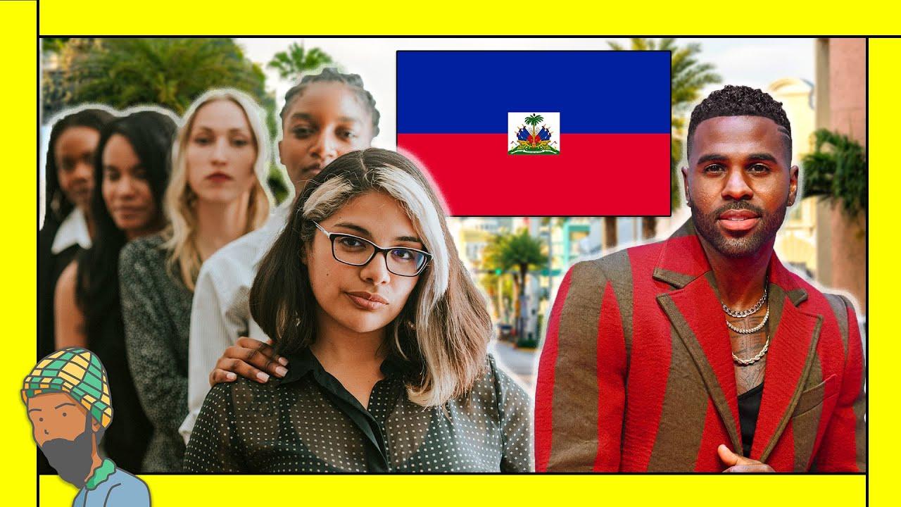 Tips om dating en Haitian mann