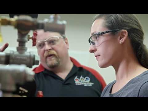 A Career With UA Sprinkler Fitters Local Union 669 - A Day In The Life