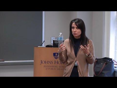 IHSP Seminar Series: European Budgetary Discipline and the Provision of Health