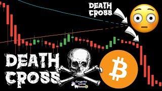 Bitcoin FALSE Death Cross 💀 Don't Be FOOLED!!
