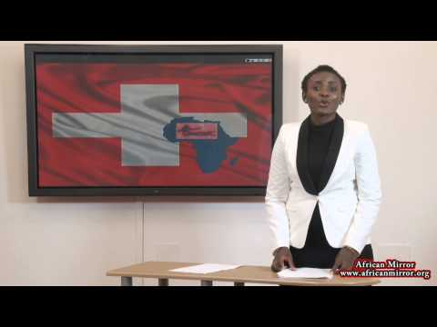 African Friday News Suisse en français 05 09 2014