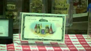 Early Heinz Bottles Part 2