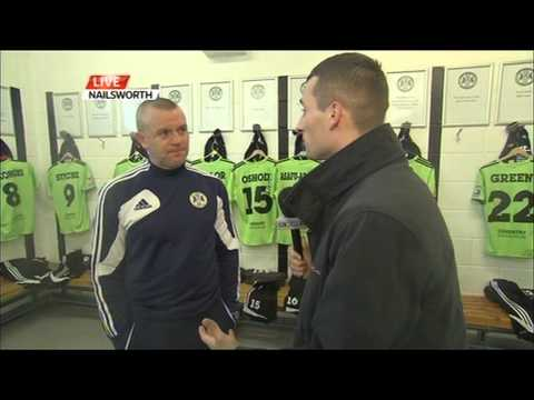 Sky News -  Access All Areas at Forest Green Rovers