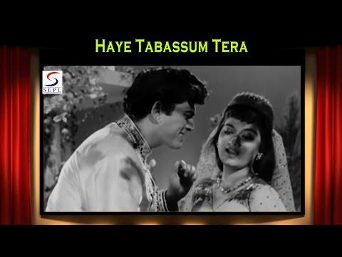 Haye Tabassum Tera | Mohammed Rafi | Nishan @ Sanjeev Kumar, Pran, Shammi, Mukri Mp3