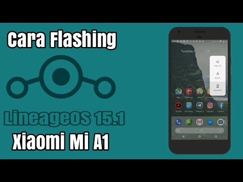 xiaomi-mi-a1-:-cara-flash-custom-rom-lineageos-15.1-oreo---indonesia