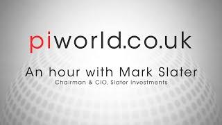An hour with Mark Slater – a piworld webinar