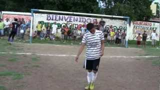 PENALES, FINAL TORNEO DE BARRIOS PURECHUCHO 2012 thumbnail
