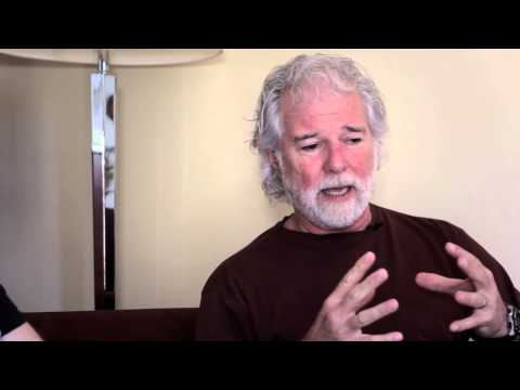 Chuck Leavell (Rolling Stones) Australian Musician interview Part One