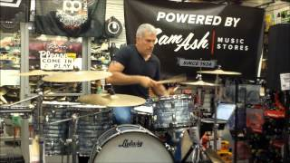 Ben Sesar Drum Clinic Part 1 Sam Ash 8/24 Southern Comfort Zone by Brad Paisley Mp3