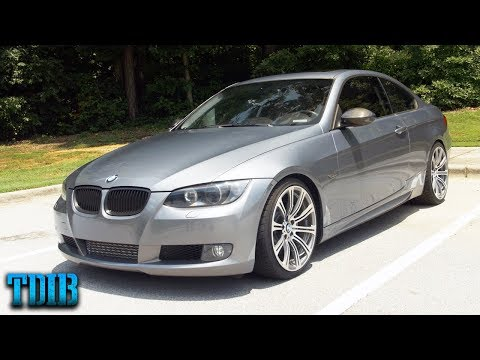 500HP BMW 335i Review - The Modern 2JZ?