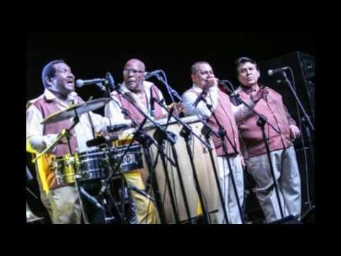 los blancos - Fiesta Dominicana (En VIVO)