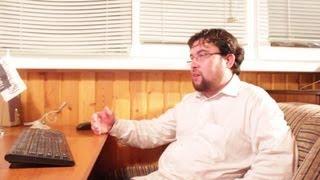 Интервью с Фазылом Амзаевым.