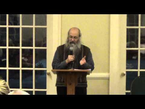 John Gentile - The Hero/1000 Faces: A Storytelling Program- Jung Society of Atlanta