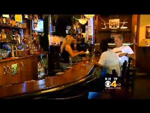 Black Bear Wanders Into Colorado Bar