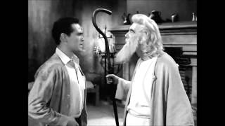 Twilight Zone Reviews The Howling Man