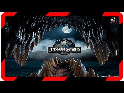 Pelicula: Jurassic World trailer español(2015) II Trailer español Jurassic Park 4 (Jurassic World)