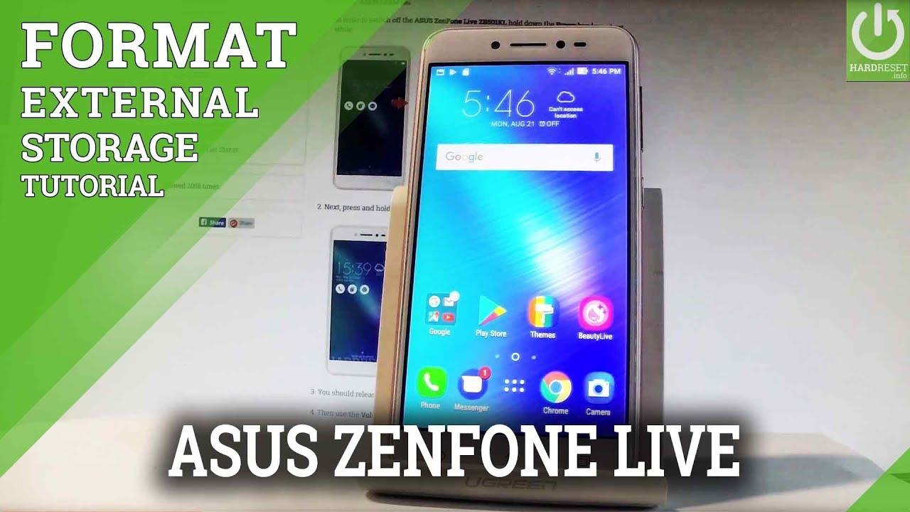 Download Firmware Asus Z007 Via Sd Card | CaraNgeflash