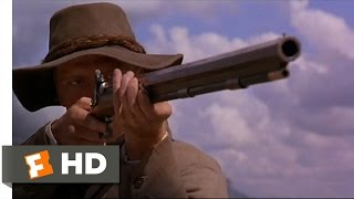 Mountains of the Moon (2/8) Movie CLIP - Rescue (1990) HD