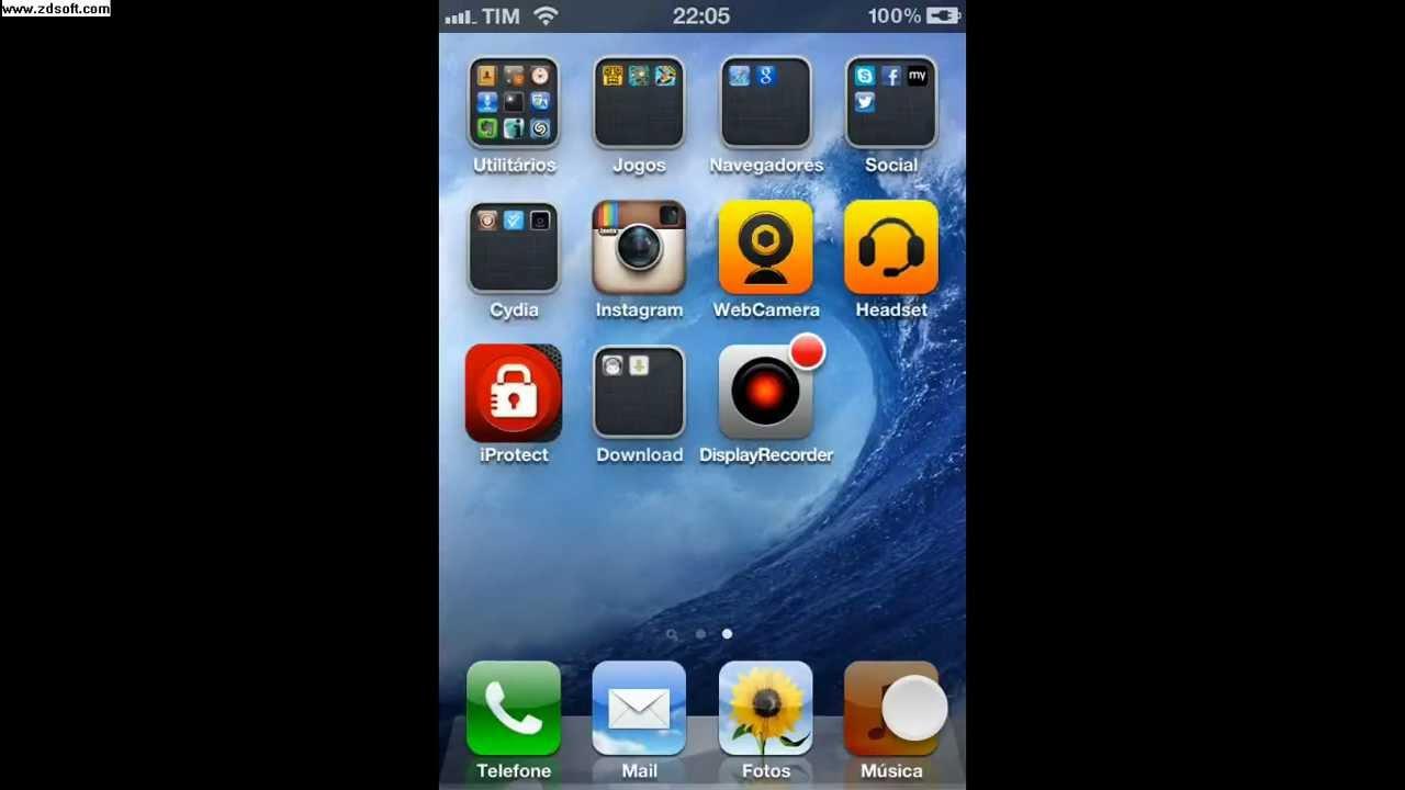 Baixar betternet iphone