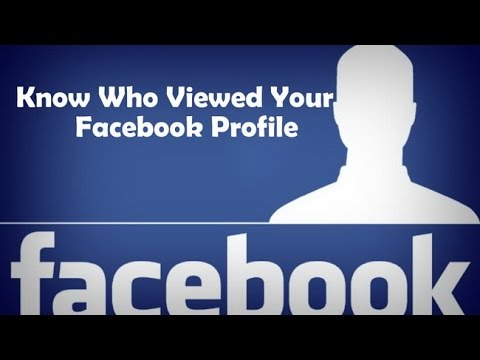 Know Who Visits Your Facebook Profile Is A Hoax!