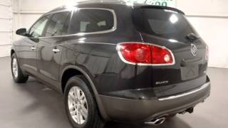 2009 Buick Enclave CX Used Cars - Atlanta,Texas - 2014-07-02