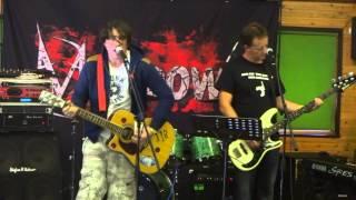 Peter 118 - Radio & Stepping Stone - Meltdown 2014
