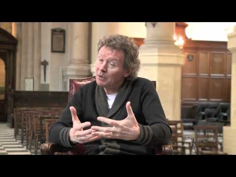 Harry Christophers discusses Palestrina Volume 2 by The Sixteen