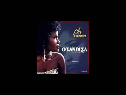 otandiza audio MP3 by Lily Kadima