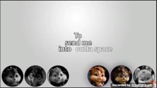Musica do Alvin e os esquilos 3