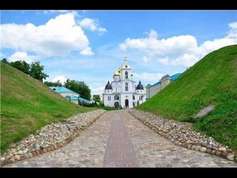 Dmitrov City!