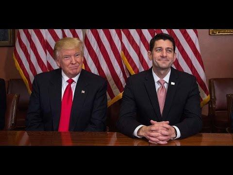 Paul Ryan's Con Job to Destroy Medicare (w/ Ryan Cooper)