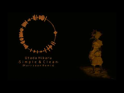 Utada Hikaru - Simple And Clean (Marrzaan Remix)