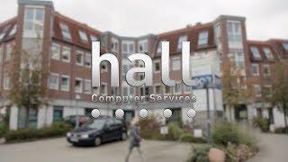 hall Computer Services IT - Dienstleister in Kleve