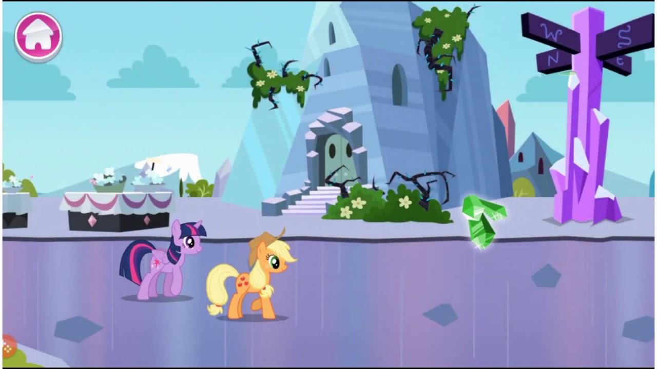 Kartun Kuda Poni Youtube