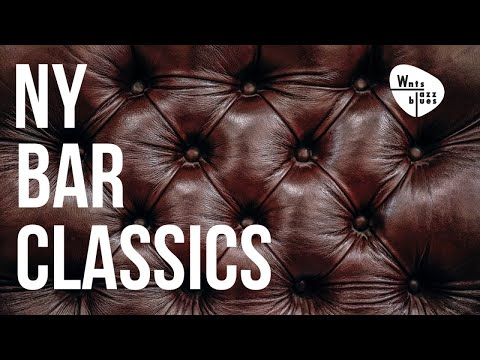 NY Bar Classics - Cool Jazz Ballads Round' Midnight Mp3